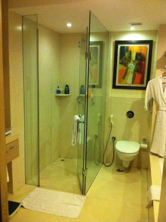 the sonnet bathroom - Bathroom Designs Kolkata