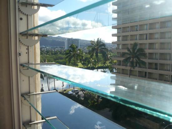 Aqua Aloha Surf Waikiki: Room 612