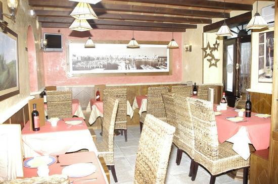 Mamma Ttina: restaurante
