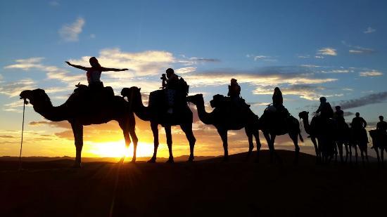 Morocco Desert Adventures: Merzouga