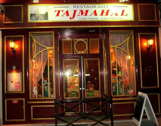 le taj mahal niort 25 rue basse restaurant reviews phone number photos tripadvisor. Black Bedroom Furniture Sets. Home Design Ideas