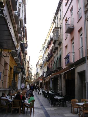 Calle navas granada all you need to know before you go - Calle mozart granada ...