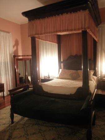 Hope Farm: Bed Room