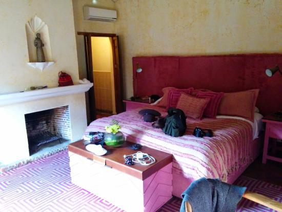 Mil Flores Luxury Design Hotel: Orchideas suite