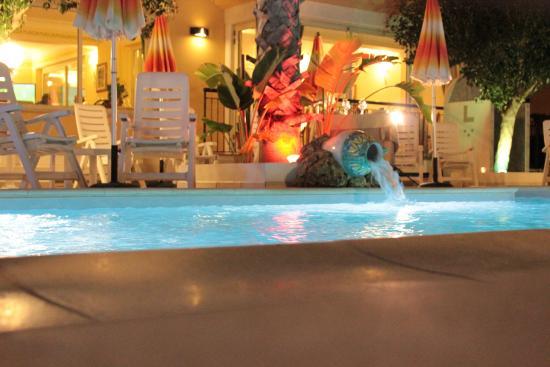 Photo of Lion's Hotel Falerna