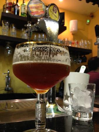Bar Adriano, Imperador da Cerveja