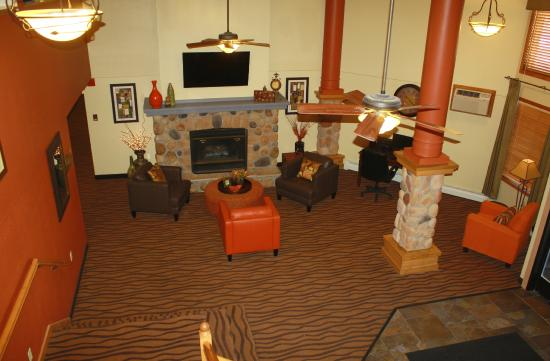 americinn lodge suites rogers prices motel reviews. Black Bedroom Furniture Sets. Home Design Ideas