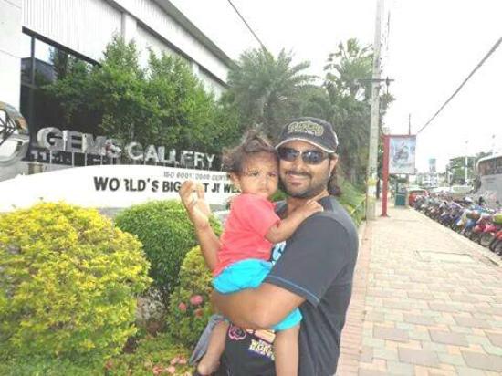Gems Gallery Pattaya: :D
