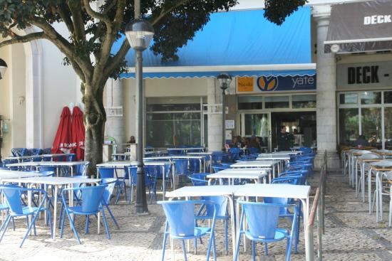 Yate Bar Restaurante