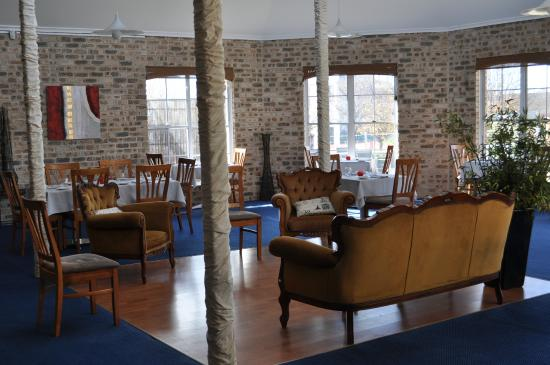 Copper Pot Restaurant Picture Of Acacia Motor Lodge