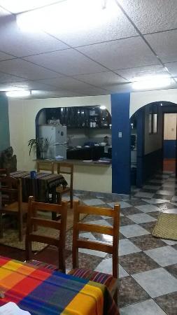 Chukito's Inn