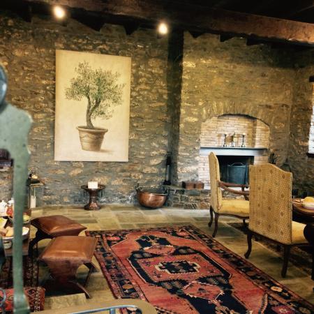 Palio Eleotrivio Guesthouse: Main Hall 2