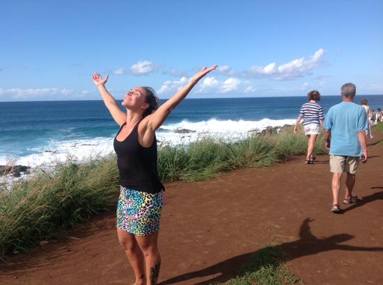 Paia, Χαβάη: ahhhh q lindoooo