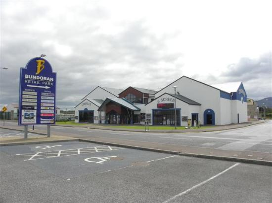 Eclipse Cinemas Bundoran