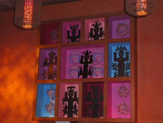 Rosa Mexicano - First Avenue: Detalles del restaurante