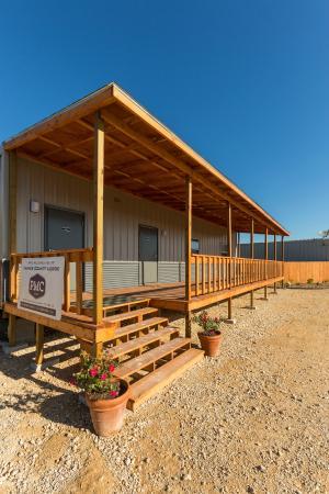 Karnes County Lodge