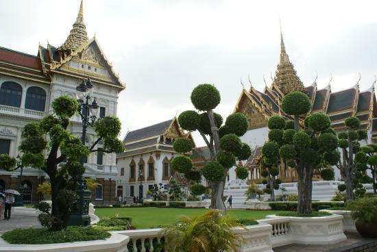 Roof View Place Bangkok Thailand Foto S Reviews En