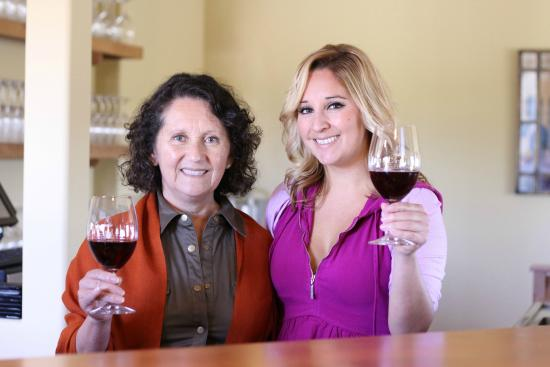 Ceja Vineyards