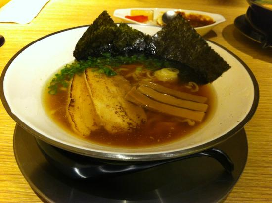 Photo of Japanese Restaurant Sanpoutei Ramen at 253 #b1-04/05 350 Orchard Rd, Singapore 278982, Singapore