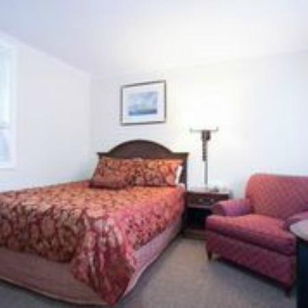 Pinecrest Motel - Inn on 6th: Newly renovated Queen Room