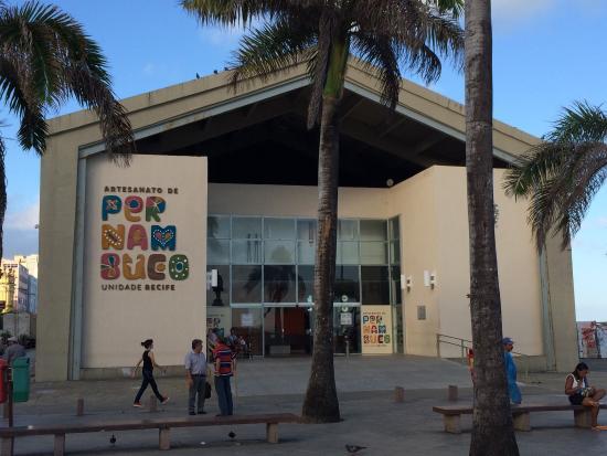Adesivo De Umbigo Para Emagrecimento ~ Artesanato local Foto de Centro de Artesanato de Pernambuco Unidade Recife, Recife TripAdvisor