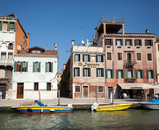 Venezia: I migliori 10 hotel economici (con prezzi) - TripAdvisor