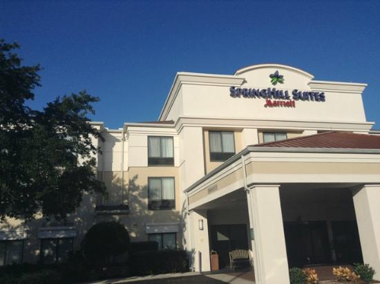 Photo of SpringHill Suites By Marriott/ Sarasota Bradenton