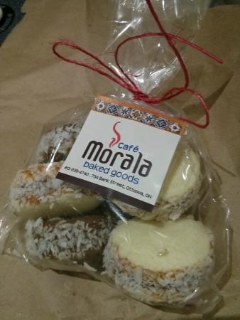 Morala Specialty Coffee