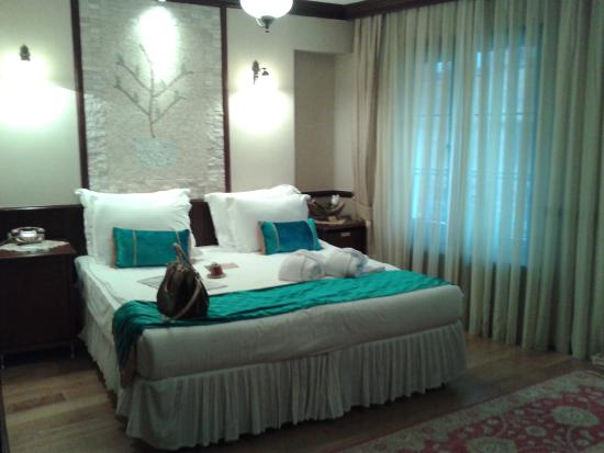 Best Point Hotel: nice room