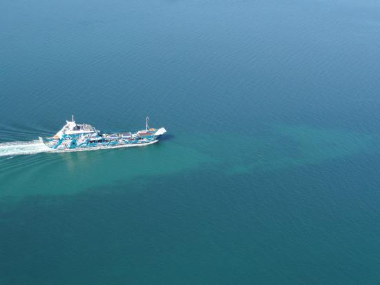 Stradbroke Ferries Pty Ltd: Vehicle ferry service - Minjerribah