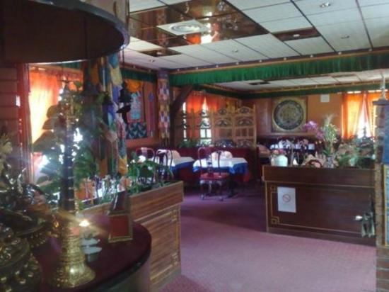 Sagar matha viry ch tillon restaurant avis num ro de t l phone photos tripadvisor - Table a pizza viry chatillon ...