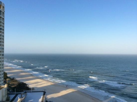 International Beach Resort: Ocean View