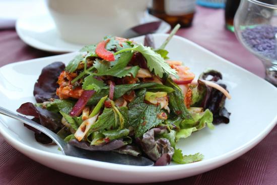 Si Siam Thai Restaurant: APPETISSANT