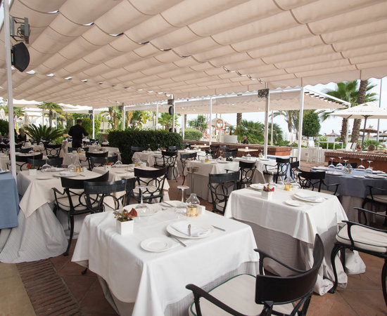Gran Hotel Guadalpin Banus Reviews