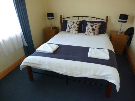 Smugglers Rest : Lovely bedroom