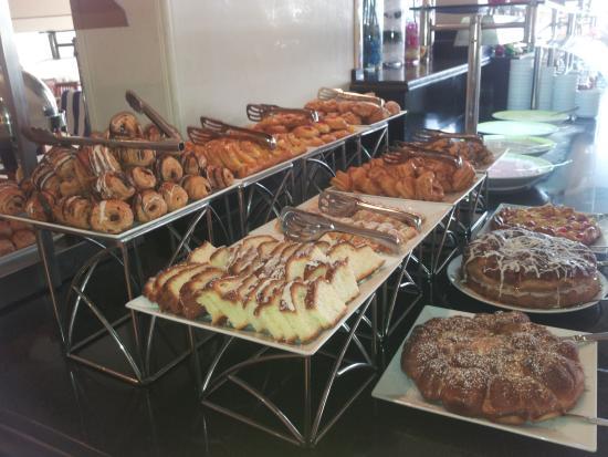 Buongiorno con colazione perfetta foto di concorde for Buongiorno con colazione