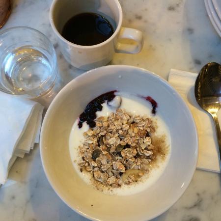 Hotel Kung Carl, BW Premier Collection : Café da manhã