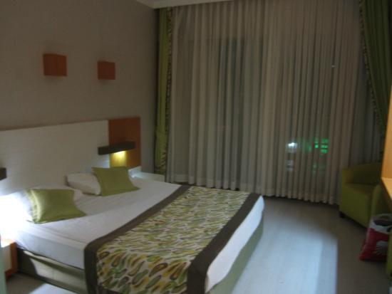 Photo of Kemer Reach Hotel