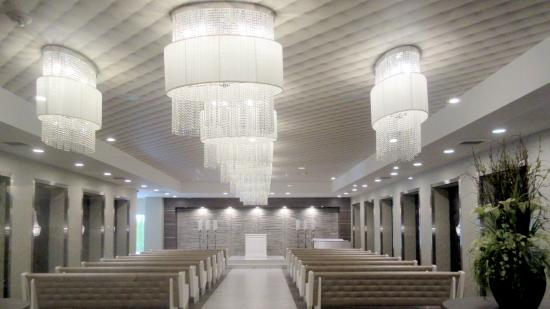 Celebration Wedding Chapel