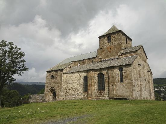 Chapelle de Bredons