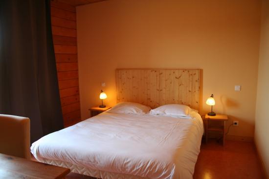 Hôtel VALERY : Chambre