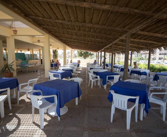 Zephir hotel spa zarzis tunesi foto 39 s reviews en for Hotels zarzis