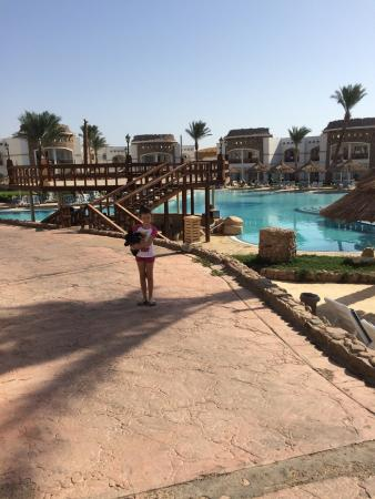 Gardenia Plaza Resort: Бассейн