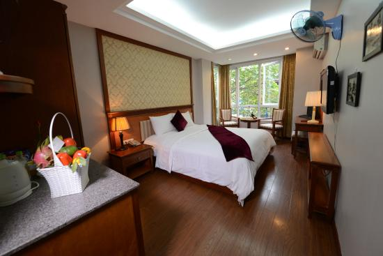 Photo of Golden Legend Hotel Hanoi