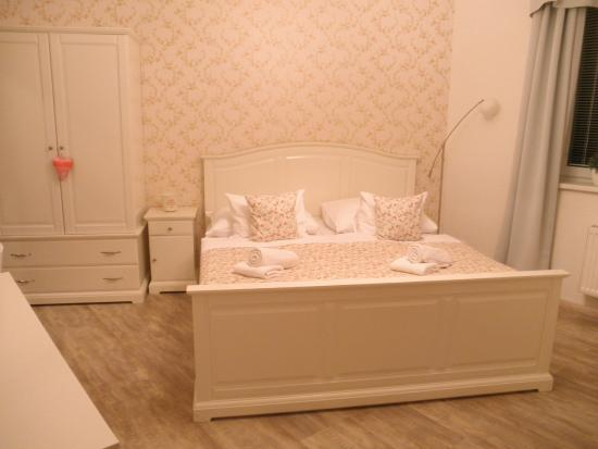 Penzion UNO: Room n°3