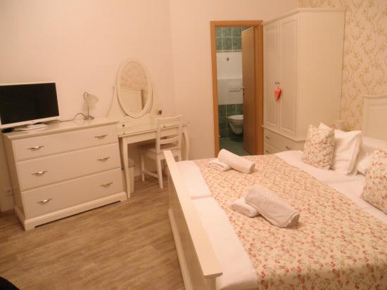 Penzion UNO : Room n°3