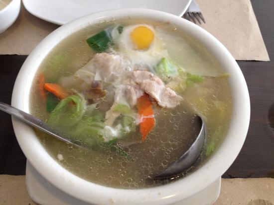 HoToTay! The best! - Picture of Dainty Restaurant, Angeles ...