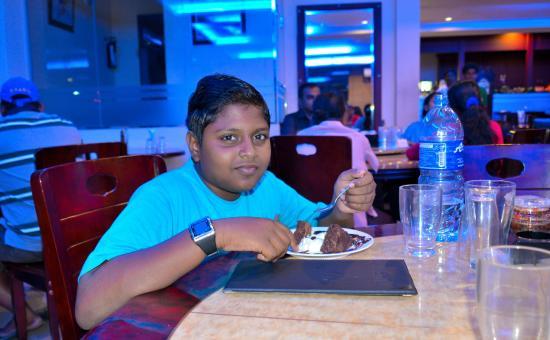 Elite Restaurant: Food is always nice!