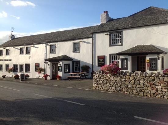 Queen's Head Inn: A perfect stay