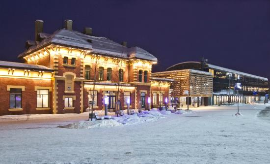 what to do in lillehammer